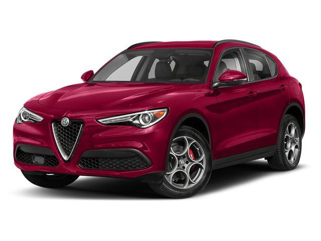 2019 Alfa Romeo Stelvio VUS