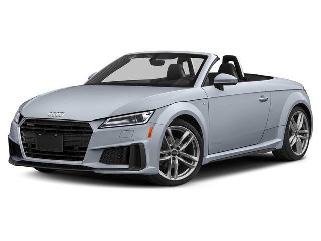 2019 Audi TT Convertible