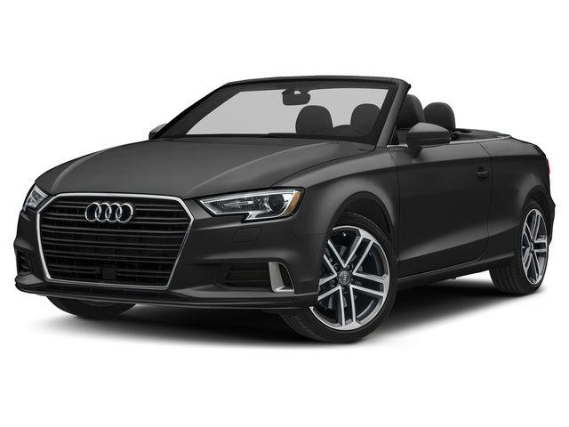2019 Audi A3 Convertible
