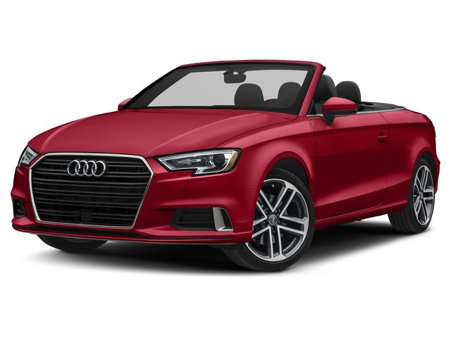 Red White And Blue Auto Sales >> 2019 Audi A3 Convertible Digital Showroom | Audi Victoria