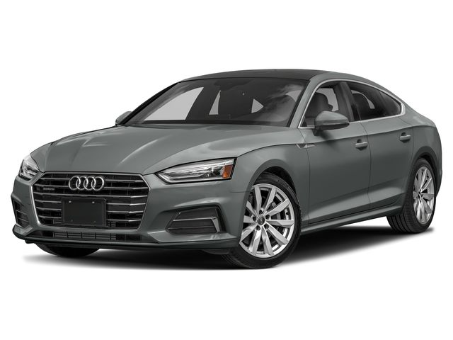 2019 Audi A5 Sportback Digital Showroom Audi Midtown Toronto