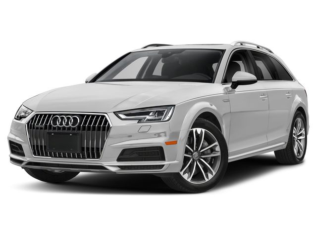 2019 Audi A4 Allroad Wagon Audi Edmonton North