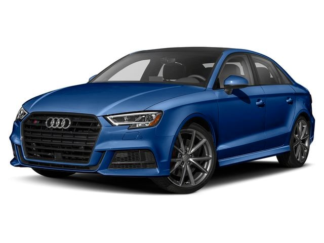 2019 Audi S3 Sedan Digital Showroom Audi Barrie