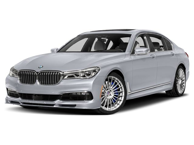 2019 BMW ALPINA B7 Berline