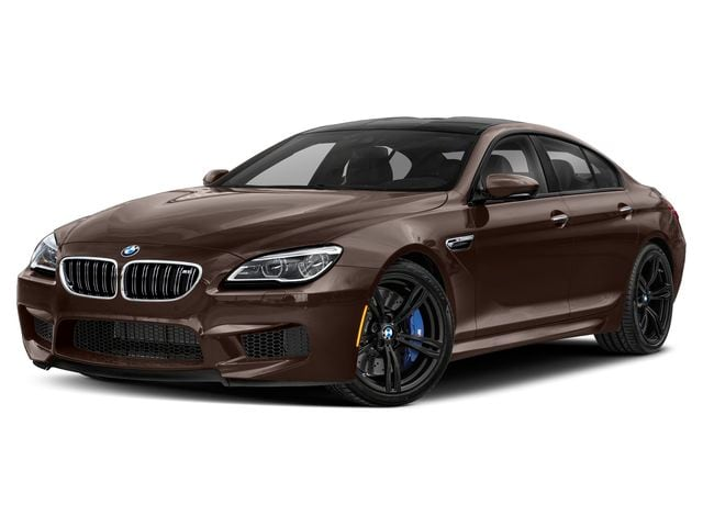 2019 Bmw M6 Gran Coupe Digital Showroom Bmw Victoria
