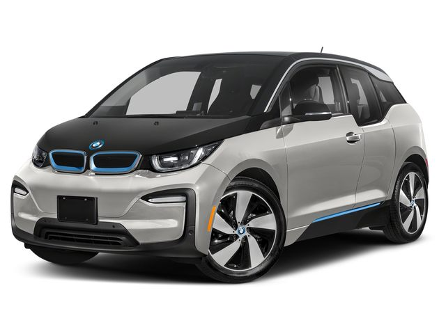 2019 BMW i3 Hatchback