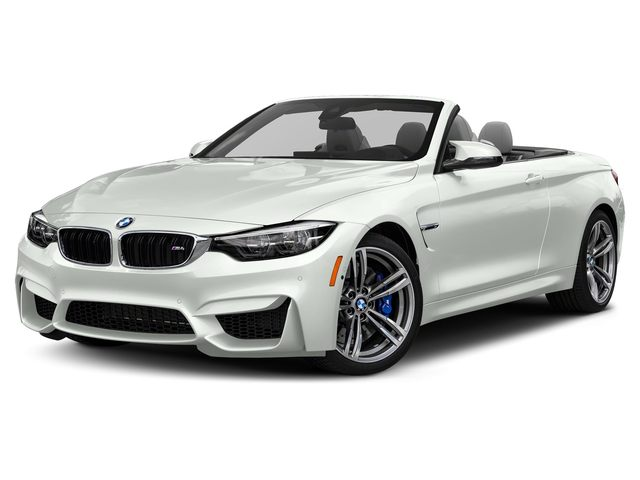 2019 Bmw M4 Convertible For Sale In Calgary Ab At Bmw Gallery