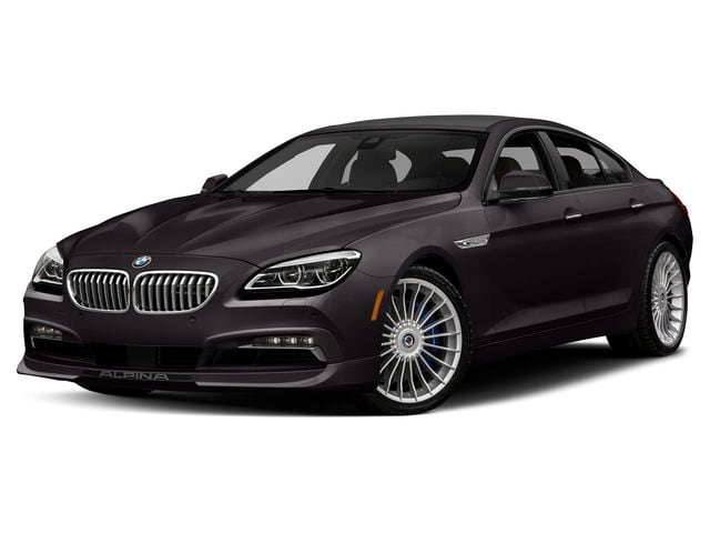 2019 bmw alpina b6 gran coupe for sale in calgary ab at. Black Bedroom Furniture Sets. Home Design Ideas