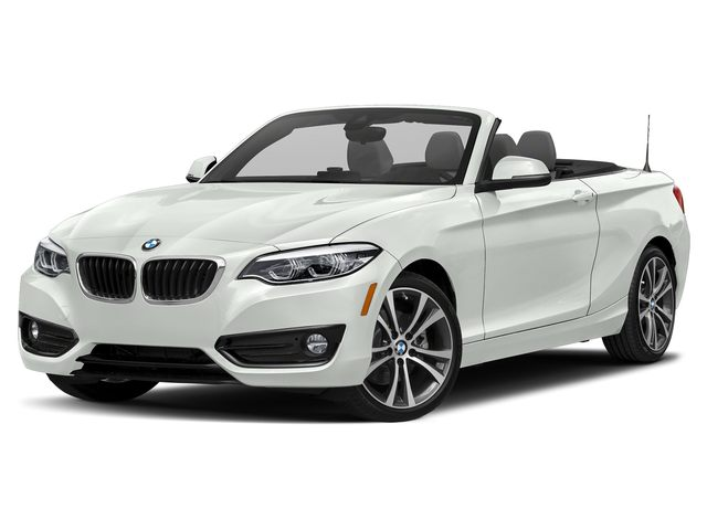 2019 BMW 230i Convertible