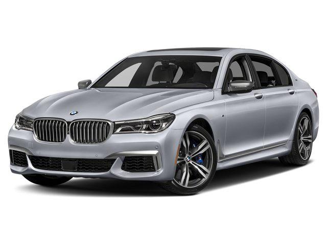 2019 BMW M760 Berline