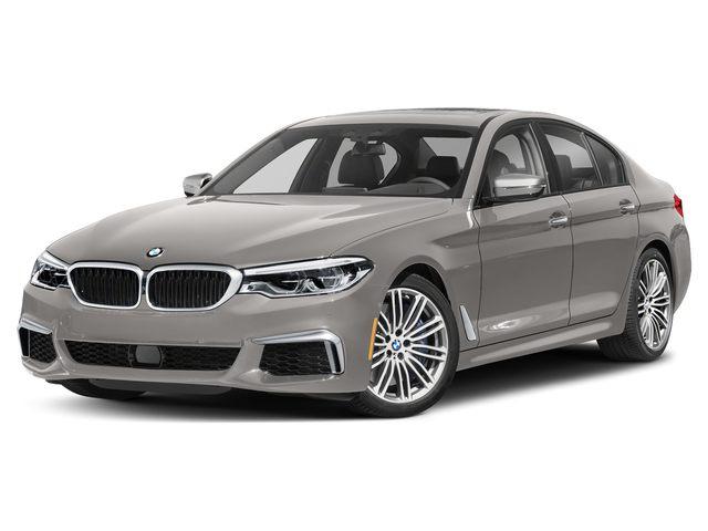 2019 BMW M550i Berline
