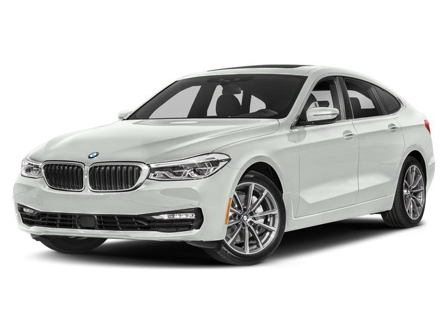 2019 BMW 640i Gran Turismo