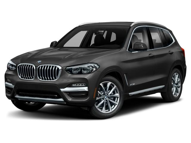 2019 Bmw X3 Suv Digital Showroom Bmw Victoria