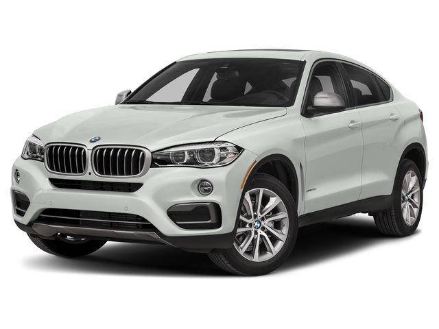 2019 Bmw X6 Suv Digital Showroom Calgary Bmw