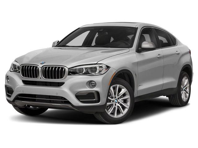 2019 BMW X6 VUS