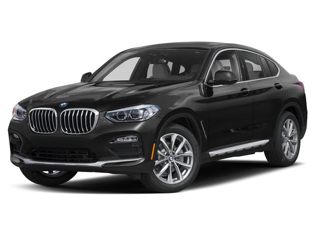 2019 Bmw X4 Suv Digital Showroom Bmw Victoria