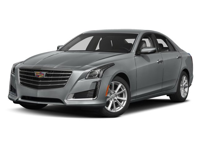 2019 CADILLAC CTS Berline