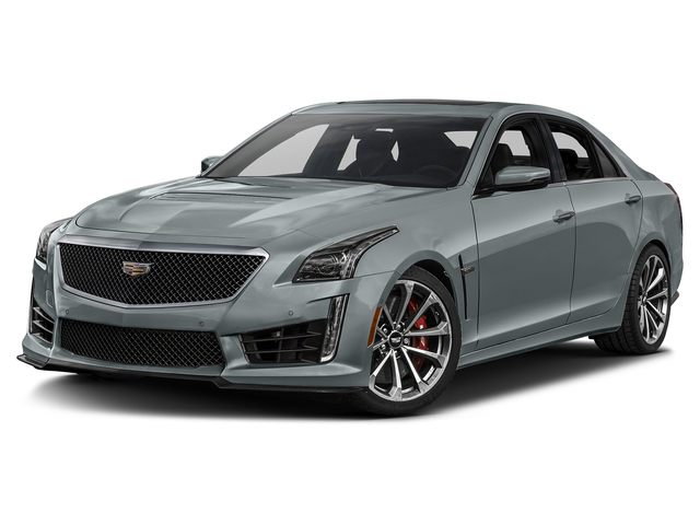 2019 CADILLAC CTS-V Berline