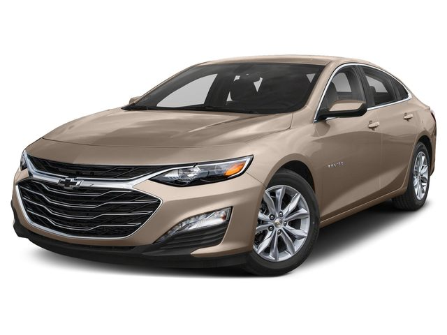 2019 Chevrolet Malibu Sedan Digital Showroom | Bridges Chevrolet