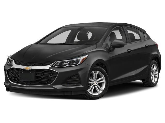 2019 Chevrolet Cruze Hatchback