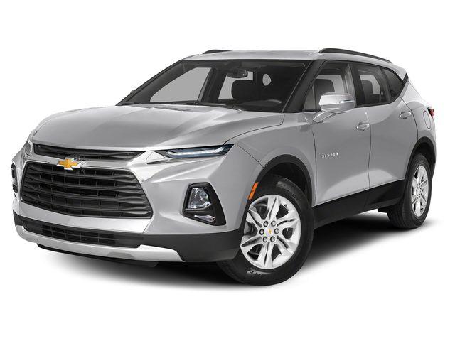 2019 Chevrolet Blazer VUS