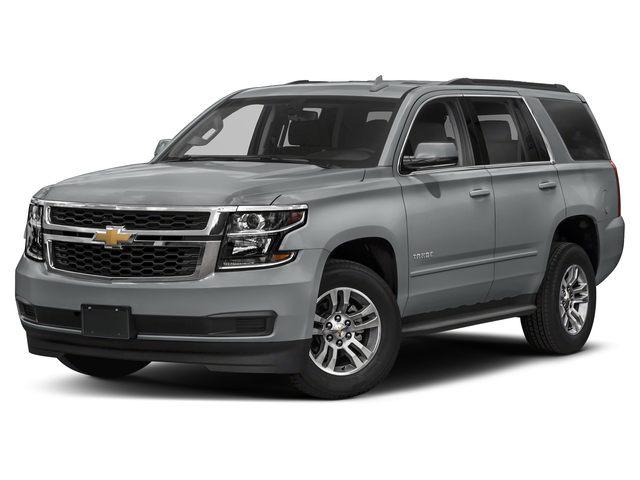 2019 Chevrolet Tahoe VUS