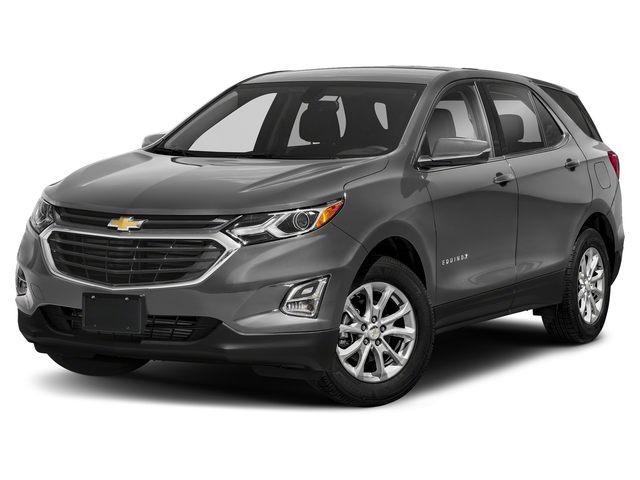 2019 Chevrolet Equinox VUS