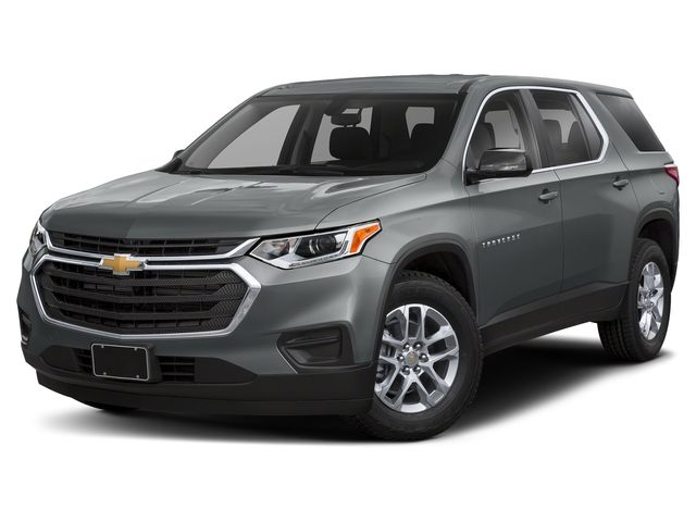 2019 Chevrolet Traverse VUS