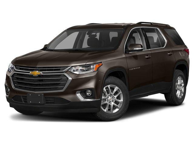 2019 Chevrolet Traverse SUV Digital Showroom | Birchwood ...