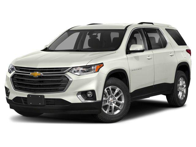 2019 Chevrolet Traverse SUV Digital Showroom | Shaw GMC ...