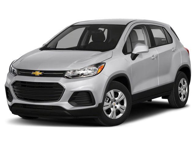 2019 Chevrolet Trax VUS