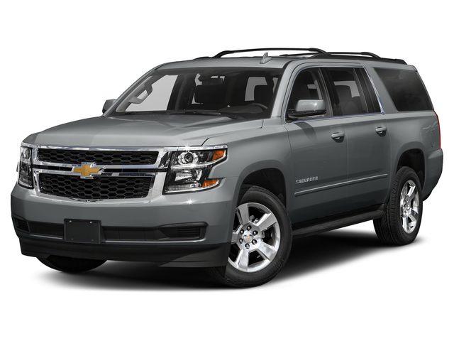 2019 Chevrolet Suburban 3500HD VUS