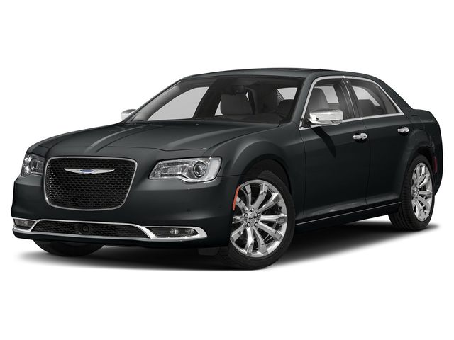 2019 Chrysler 300 Berline