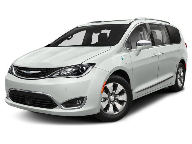 2019 Chrysler Pacifica Hybrid Fourgon
