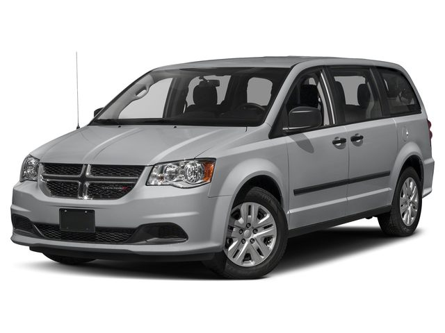 2019 Dodge Grand Caravan Fourgon