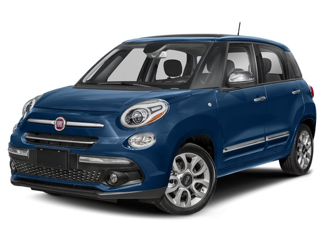 2019 Fiat 500l Hatchback Digital Showroom Rafih Auto Group