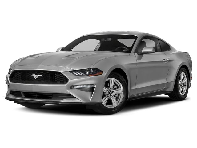 2019 Ford Mustang Coupé