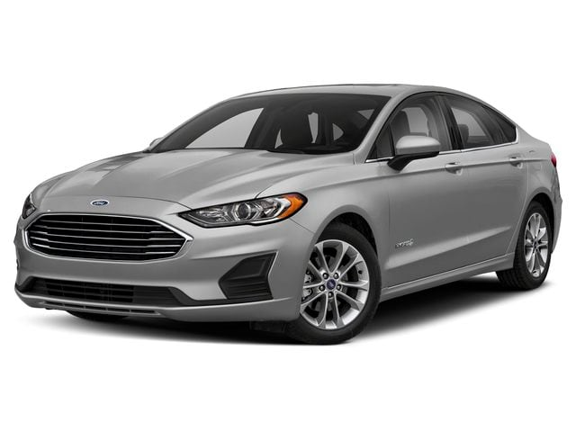 2019 Ford Fusion hybride Berline