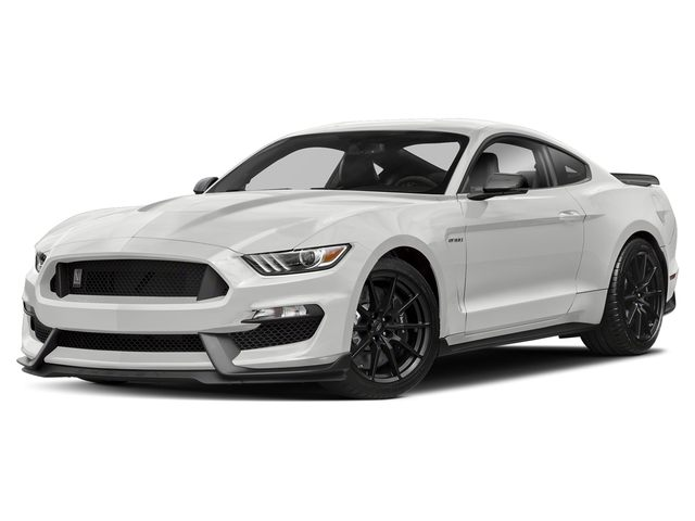 2019 Ford Shelby GT350 Coupé