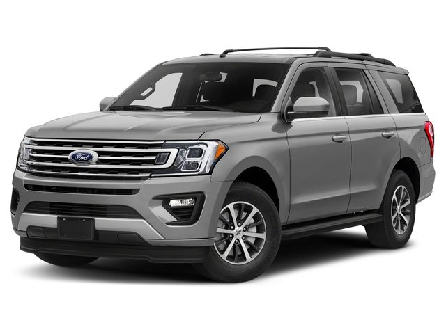 2019 Ford Expedition VUS