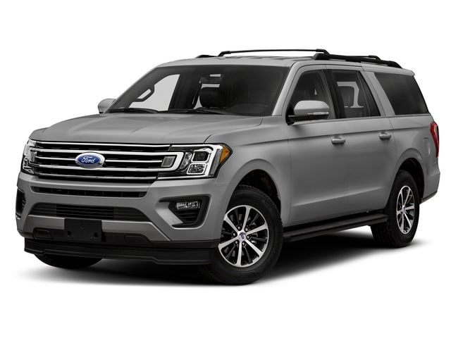 2019 Ford Expedition Max VUS