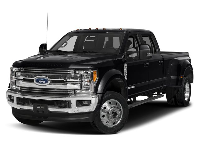 2019 Ford F-450 Truck