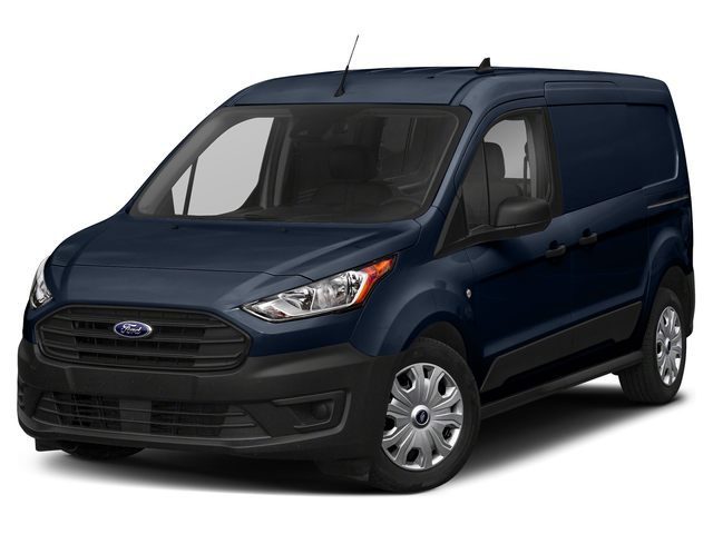 2019 Ford Transit Connect Fourgon