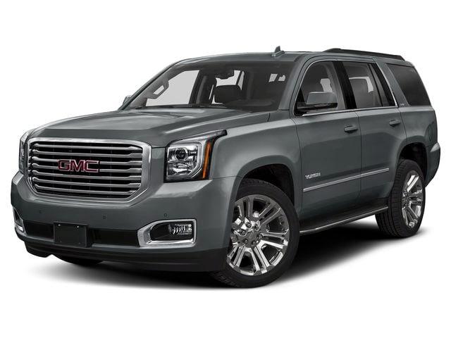 2019 GMC Yukon VUS