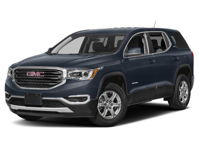 2019 GMC Acadia SUV