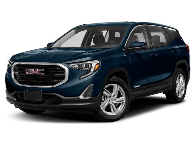 2019 GMC Terrain SUV