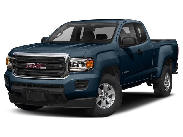 2019 GMC Canyon Truck