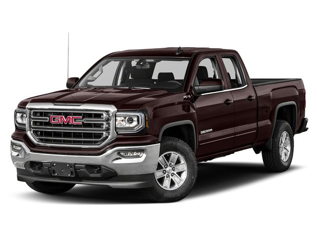 2019 GMC Sierra 1500 Limited Camion
