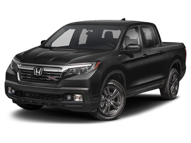 2019 Honda Ridgeline Truck Digital Showroom | Meidl Honda