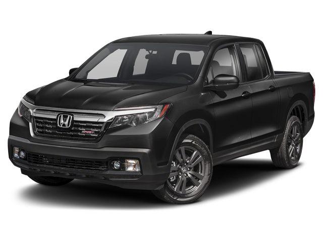 2019 Honda Ridgeline Truck